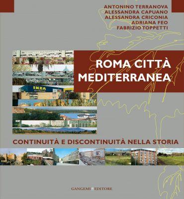 Roma città mediterranea