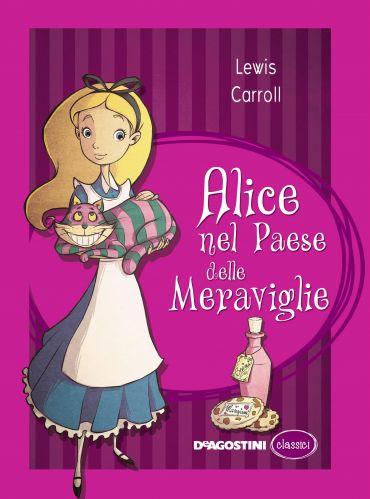 Alice nel paese delle meraviglie (De Agostini) ePub