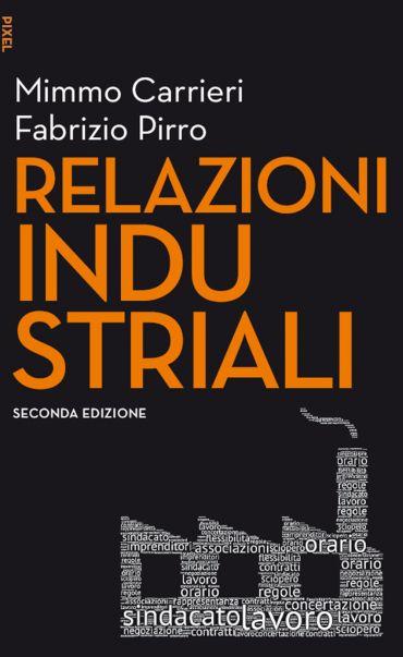 Relazioni industriali - II edizione ePub
