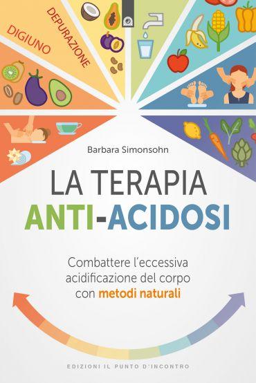 La terapia anti-acidosi ePub
