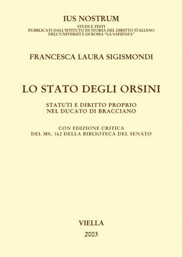 Lo Stato degli Orsini