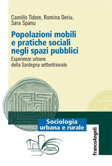 Popolazioni mobili e pratiche sociali negli spazi pubblici ePub
