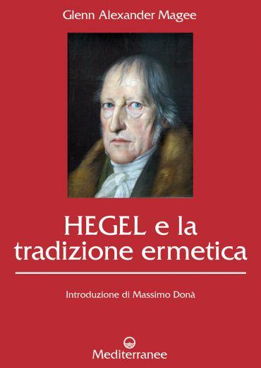 Hegel e la tradizione ermetica ePub