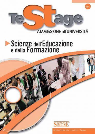 Testage - Ammissione all'Università: Scienze dell'Educazione e d