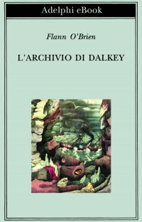 L'archivio di Dalkey ePub