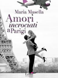 Amori incrociati a Parigi ePub