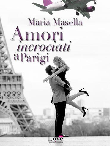 Amori incrociati a Parigi ePub