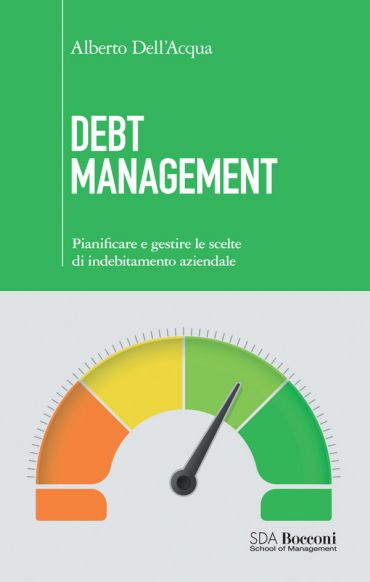 Debt management ePub