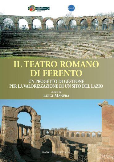 Il teatro romano di Ferento ePub