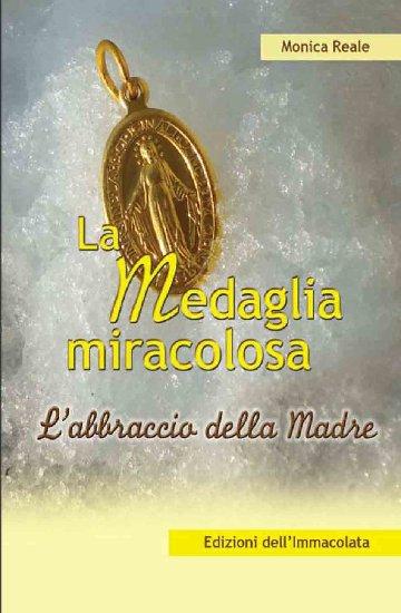 La medaglia miracolosa. L'abbraccio della madre ePub