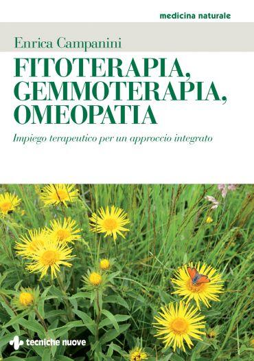 Fitoterapia, Gemmoterapia, Omeopatia ePub