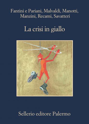 La crisi in giallo ePub