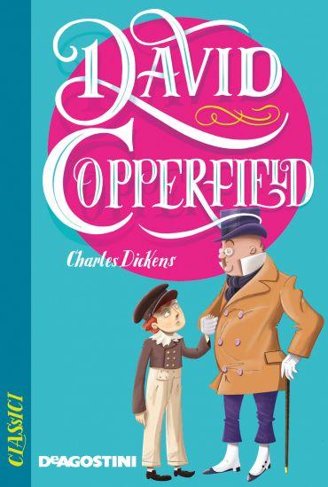 David Copperfield ePub