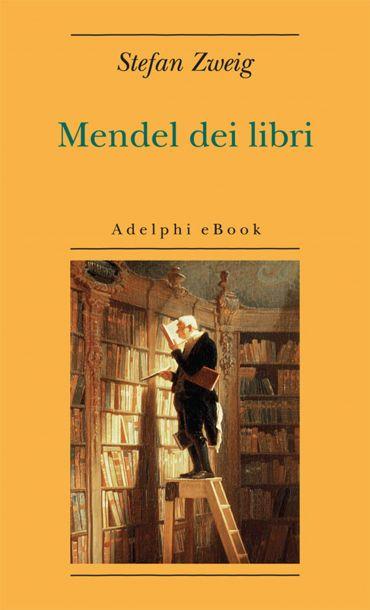 Mendel dei libri ePub