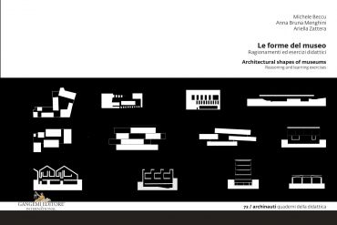 Le forme del museo - Architectural shapes of museums ePub