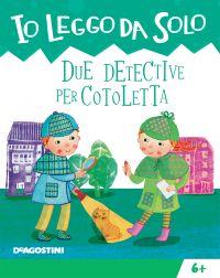 Due detective per Cotoletta ePub