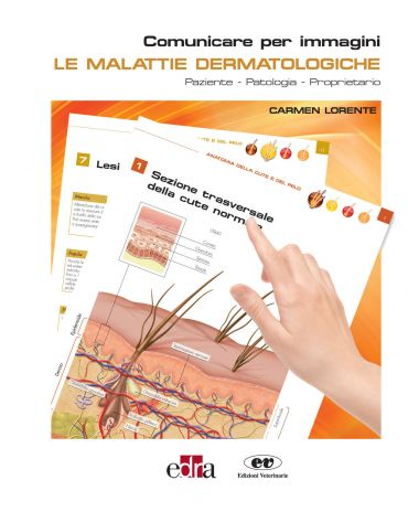 Le malattie dermatologiche ePub