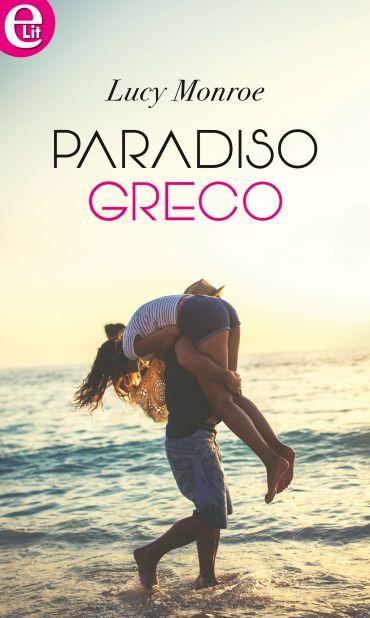 Paradiso greco (eLit) ePub