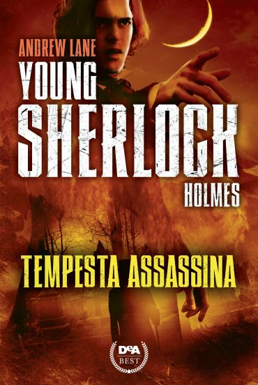 Tempesta assassina. Young Sherlock Holmes ePub
