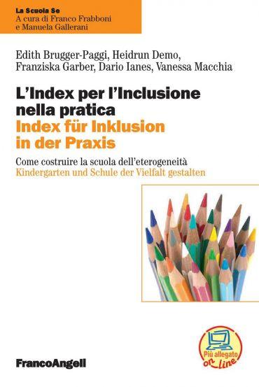 L'Index per l'inclusione nella pratica/Index für inklusion in de