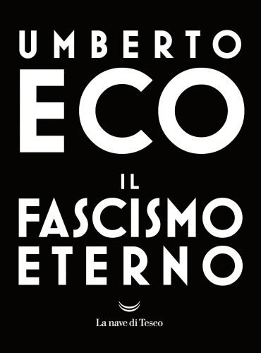 Il fascismo eterno ePub