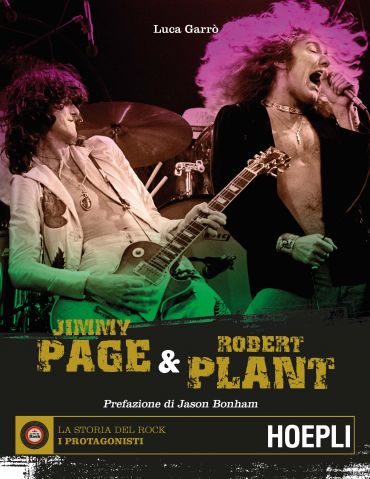 Jimmy Page & Robert Plant ePub