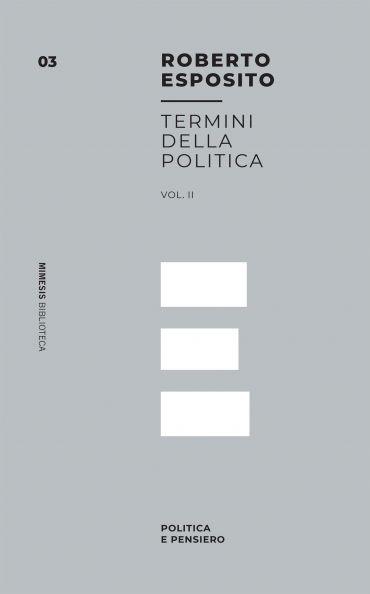 Termini della Politica vol. 2 ePub