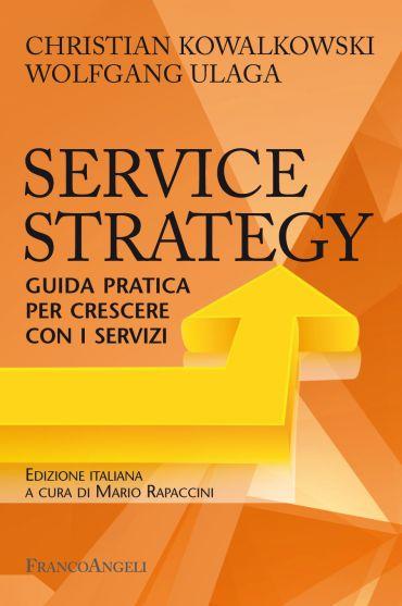 Service Strategy ePub