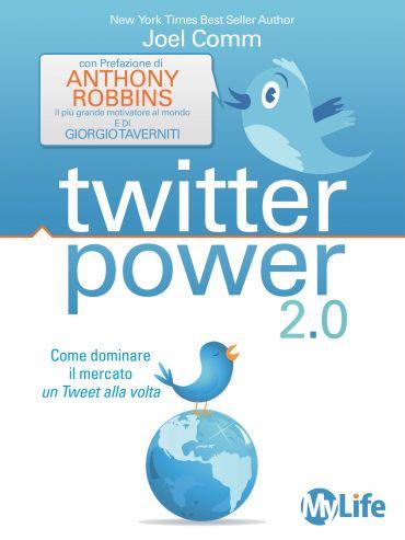 Twitter power ePub