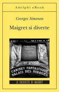 Maigret si diverte ePub