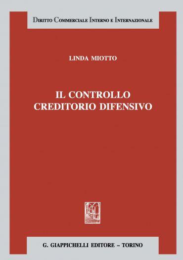 Il controllo creditorio difensivo