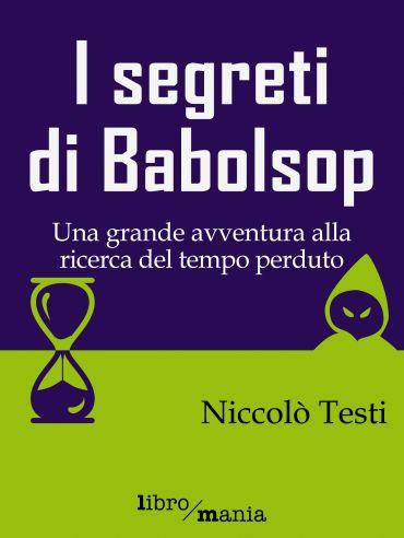 I segreti di Babolsop ePub