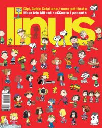 Linus. Novembre 2015