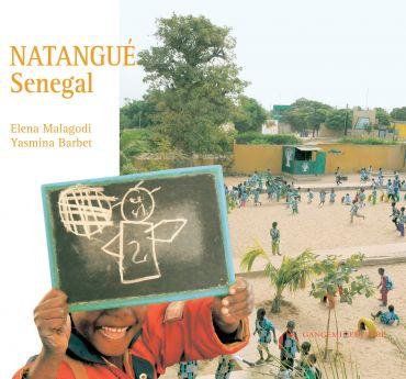 Natangué Sénégal ePub