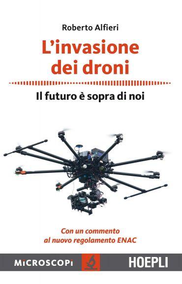 L'invasione dei droni ePub