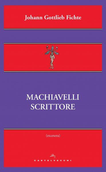 Machiavelli scrittore ePub