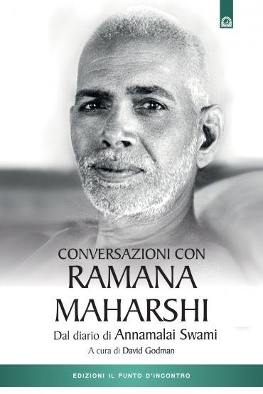 Conversazioni con Ramana Maharshi ePub