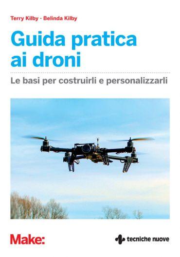 Guida pratica ai droni ePub