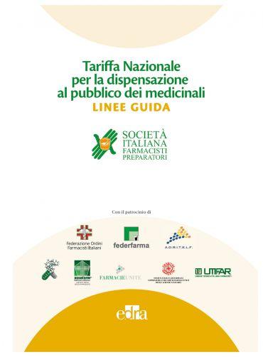 Tariffa nazionale per la dispensazione al pubblico dei medicinal