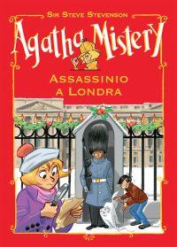 Assassinio a Londra. Agatha Mistery ePub