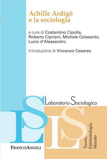 Achille Ardigò e la sociologia