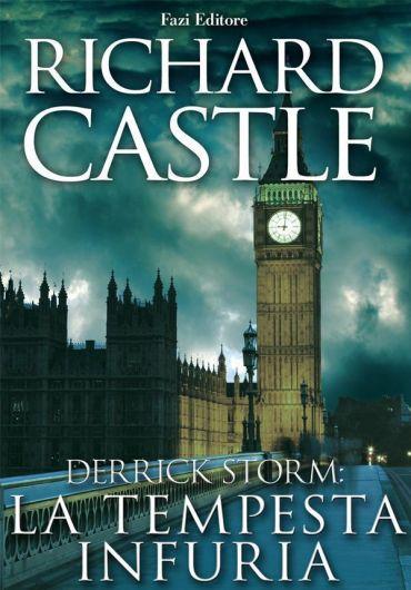 Derrick Storm 2: la tempesta infuria