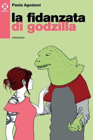 La fidanzata di Godzilla ePub