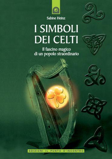 I simboli dei Celti ePub