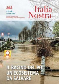 Italia Nostra 505 set-ott 2019