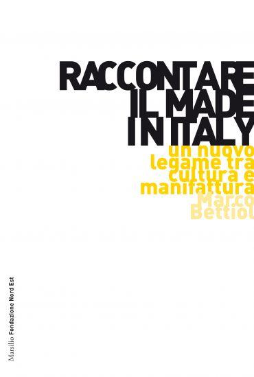 Raccontare il Made in Italy ePub