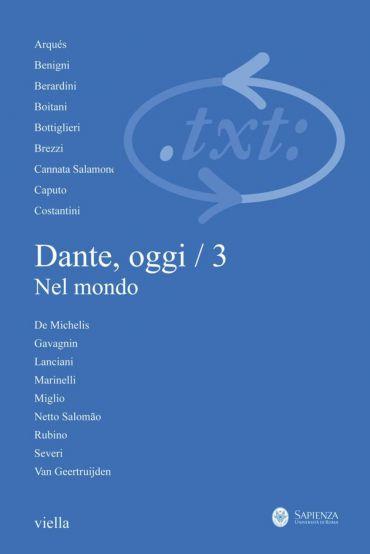 Critica del testo (2011) Vol. 14/3
