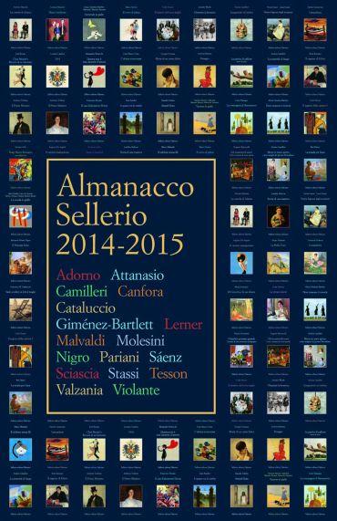 Almanacco Sellerio 2014-2015 ePub