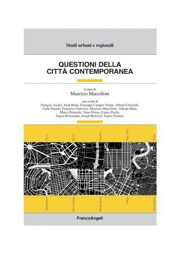 Questioni della città contemporanea