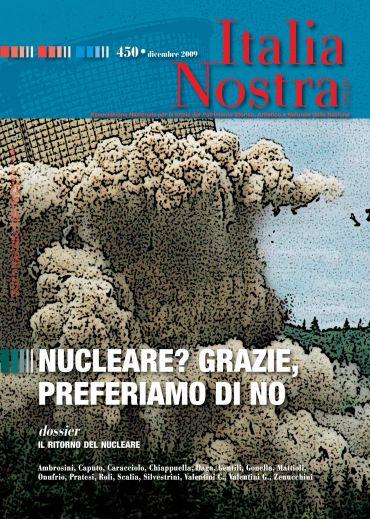 Italia Nostra 450/2009